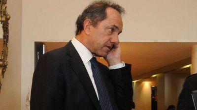 Los legisladores de la oposición que le aprobarán el Presupuesto a Scioli