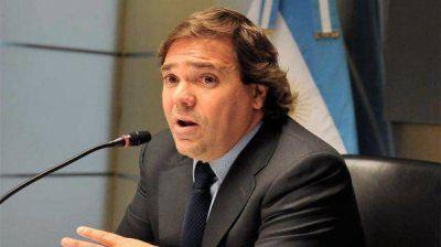 """P�rez: """"El m�ximo referente del PJ bonaerense es Scioli"""""""