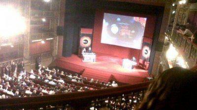 Se entregaron los premios ETER a lo mejor de la radio