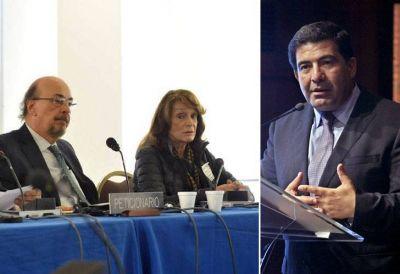 """AFIP """"visitó"""" a Ruiz Guiñazú, a pocos días de sus denuncias contra el Gobierno"""