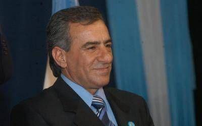 Con apoyo del massismo, Cariglino confirm� su candidatura a presidir el PJ Bonaerense