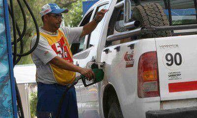 Despu�s de las elecciones, llegaron los aumentos: subas en agua, luz, taxis y combustibles