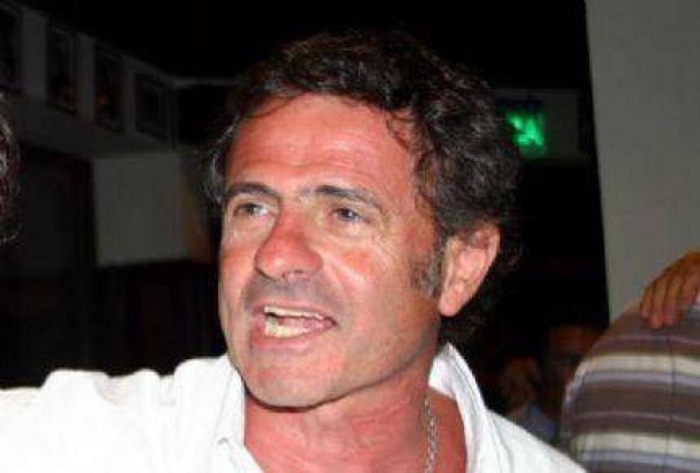José Lupiano, orgulloso por el momento que atraviesa la Asociación Bancaria Nacional