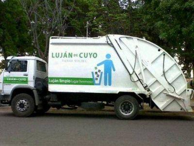 No habrá atención al público este viernes en las reparticiones municipales de Luján de Cuyo