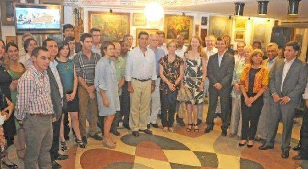 La misión del Banco Mundial inició su agenda en el Chaco