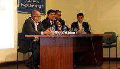 CAJEM cerró el año con distinciones a Jóvenes Empresarios Jujeños