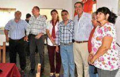 """Rodofo Urtubey: """"Seré un Senador de todos los pueblos de Salta, defendiendo sus derechos"""""""