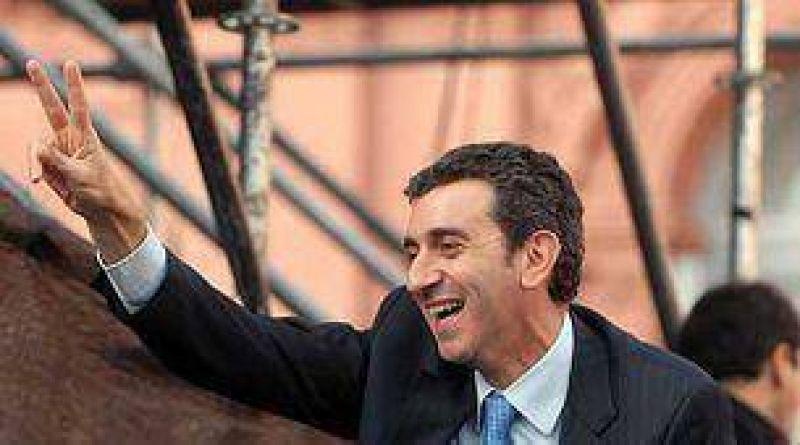 """Florencio Randazzo: """"No es justo impugnar o proscribir a alguien"""""""