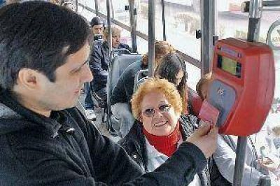 """""""Hasta el 20 de noviembre se cortará boletos"""""""