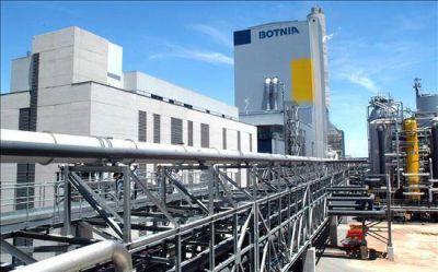 Argentina prepara la demanda que elevará a La Haya por contaminación de UPM Botnia