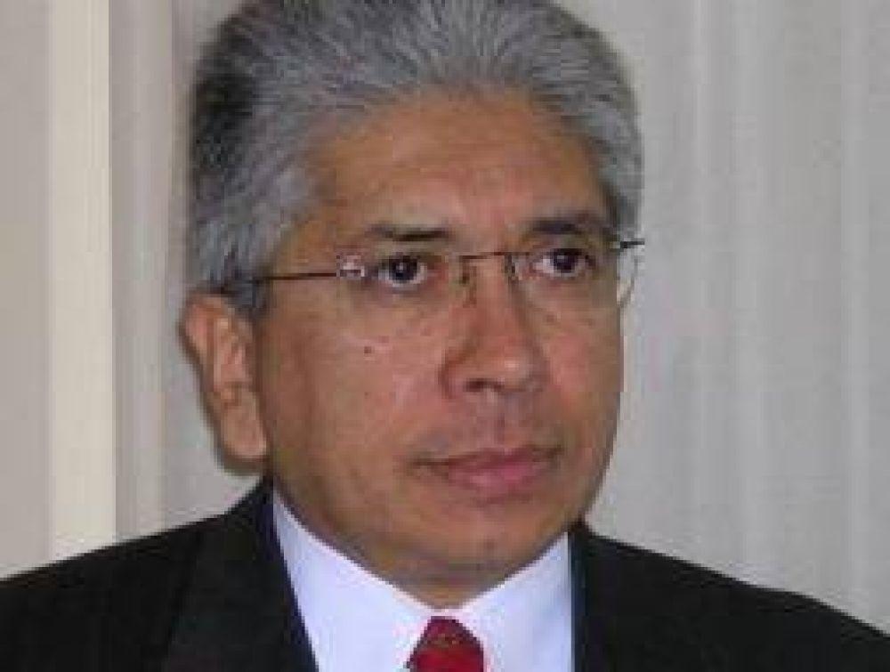 Chacón propone crear una comisión permanente de seguridad ciudadana