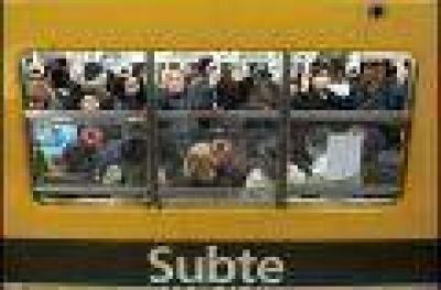 Tarifazo en la Ciudad: sube el subte, taxis y ABL
