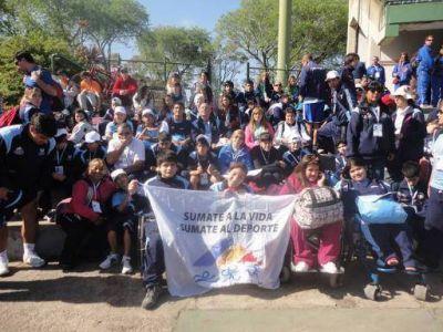Catamarca obtuvo la Copa Challenger en Natación