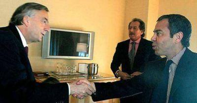 David Martínez: comprador de Telecom, socio del Grupo Clarín y afín al Gobierno