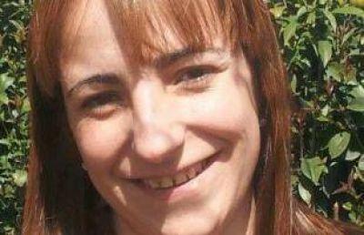 Santa Lucía: Yamila Marich ya es la nueva Directora del Hospital