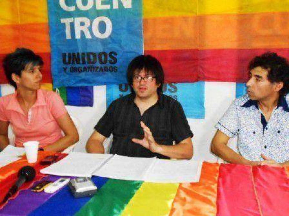 Pico: celebran el Día de la Diversidad Sexual