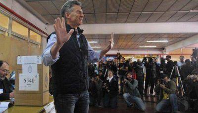 Macri pide ampliar el presupuesto de este año en $1239 millones