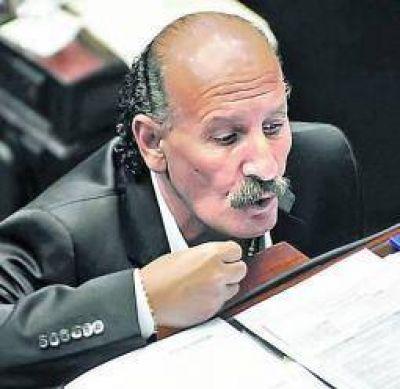 """Para Yoma, el proceso electoral del 27 de octubre """"fue limpio"""""""