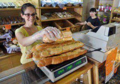 Fuerte disparada del precio del pan: subió 45% en dos semanas