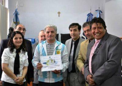 12° Sesión Ordinaria del año del Consejo Deliberante