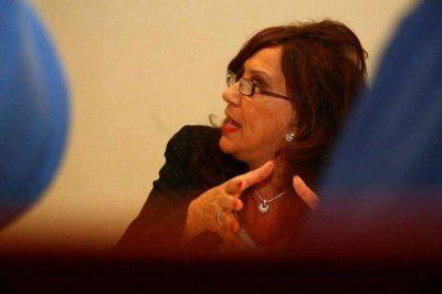"""Piccinini denunció posible """"pacto de Impunidad"""" entre el FpV y la UCR"""