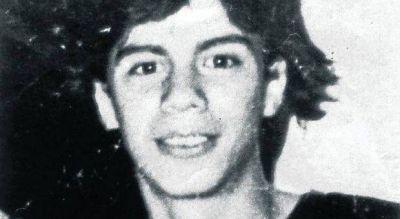 Caso Bulacio: tres años de prisión en suspenso para el único imputado