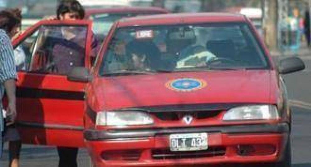 Taxistas suspenden las medidas de fuerza hasta la semana que viene