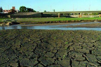 Festival para concientizar por la crisis h�drica en La Falda