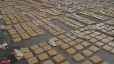 La inacci�n del Estado multiplic� el narcotr�fico