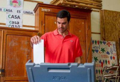 """Pese al """"voto bronca"""", Urtubey ganó en Salta y el PO en la capital"""