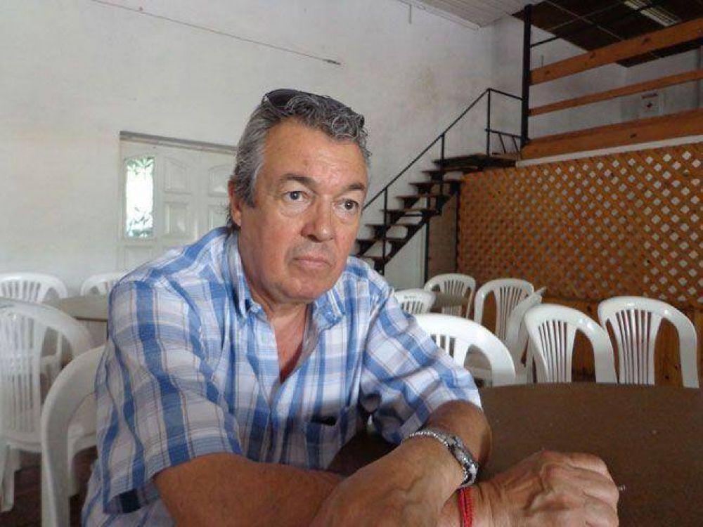 """Camioneros: """"Hay muchísimo trabajo en negro en La Pampa"""", dice la oposición"""