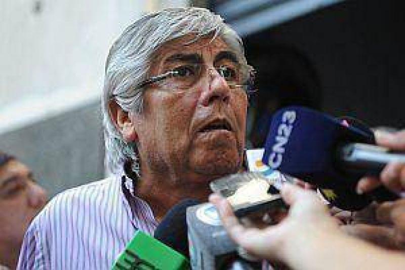 """""""El PJ ya no es ni una cáscara"""""""