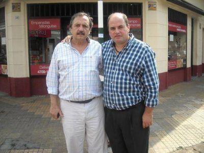 """Alejandro González: """"La idea es armar un interbloque del Frente Progresista"""""""