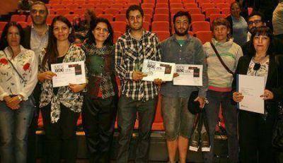 Cultura: Finalizó el MENDOC 2013