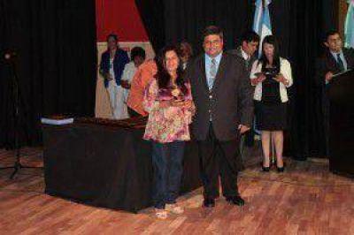 Zarza destacó logros y reivindicaciones alcanzadas en esferas del municipio