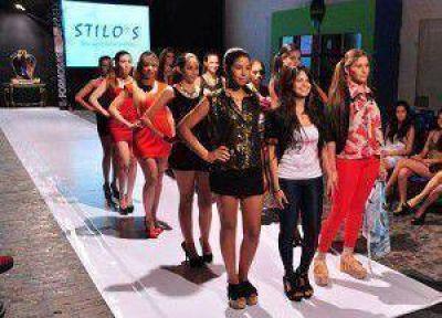 Diseñadora de moda formoseña presentó su colección de verano