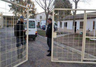 La Justicia y el Gobierno crear�n una ley para salida transitoria de presos
