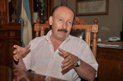 Hoy tendrá tratamiento en el Concejo el descargo del intendente José Inza