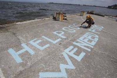 Horror en Filipinas: cómo ayudar desde la Argentina tras el devastador tifón