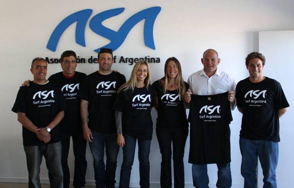 La ASA presentó el Primer Selectivo Marplatense