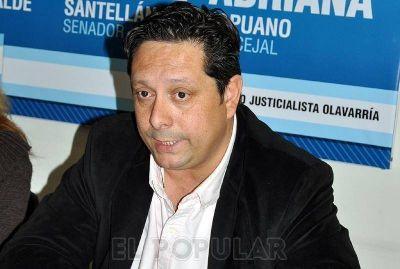 """Cerro Largo: es un proyecto """"promovido por el mismo Intendente"""""""