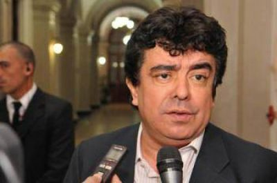 El peronismo de La Matanza impulsa a Espinoza para presidir el PJ provincial