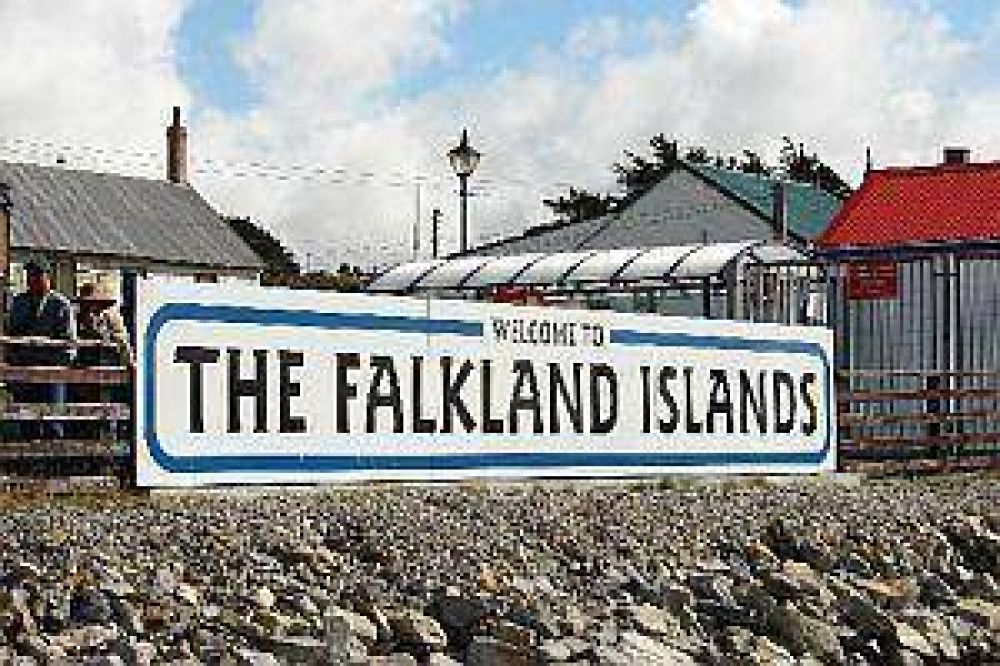 Parlamentarios británicos se negaron a dialogar por Malvinas