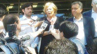"""El FIT quiere ir """"hasta la Corte Suprema"""" por las elecciones en Córdoba"""