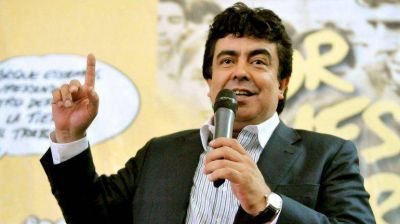 Fernando Espinoza es el candidato oficial para liderar el PJ bonaerense