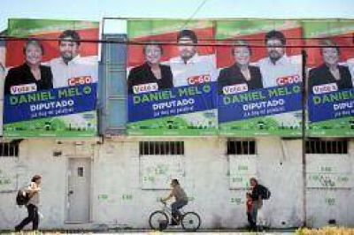 A cinco días de las elecciones chilenas, la Alianza gobernante habla de escenarios de derrota