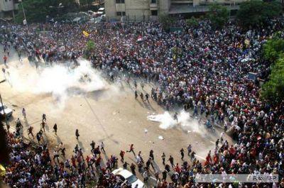 Egipto levant� el estado de sitio y el toque de queda impuesto en agosto