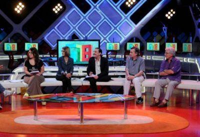 Diego Gvirtz publicó los contratos de 6,7,8 con la TV Pública