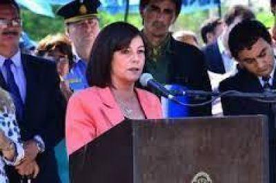 """Batista: """"Tenemos los indicadores de mortalidad infantil m�s bajos de la historia de Formosa"""""""