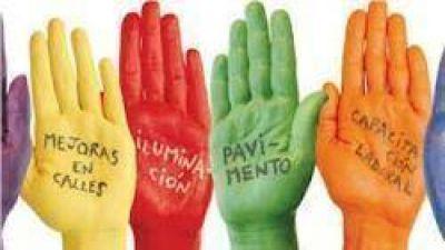 On line: se podrá votar el presupuesto participativo